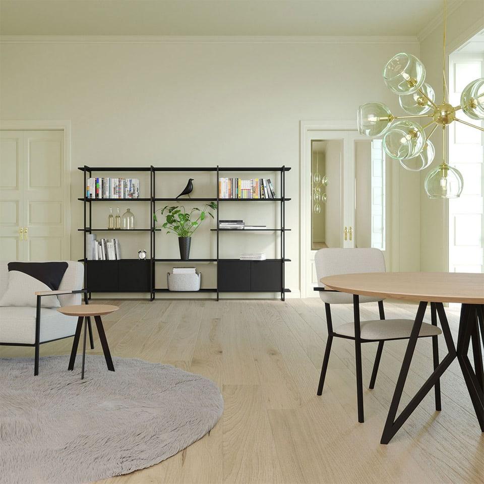 thiersch15 - möbel licht wohnkonzept